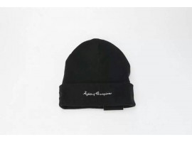 Undefeated Fighting Champions Beanie Hat (Black)