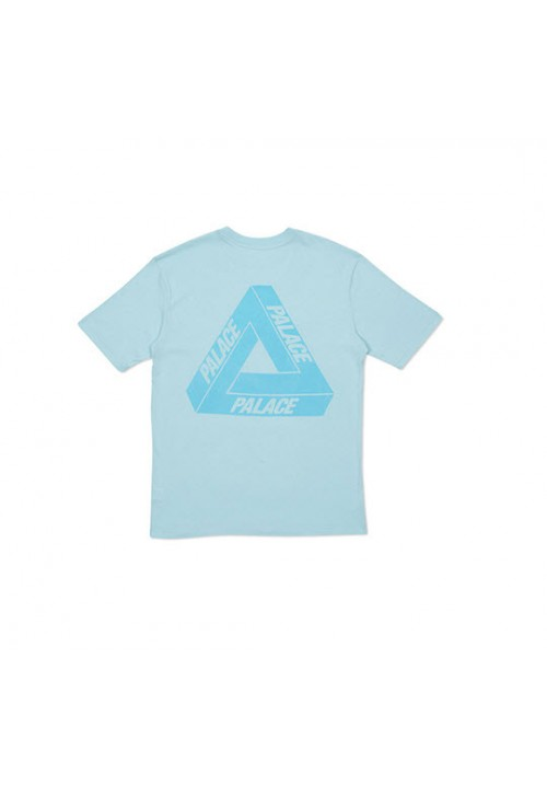 Palace Tonal T-Shirt (Sky/Blue)