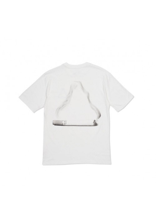 Palace Tri Smoke T-Shirt (White)
