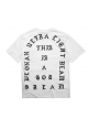 Yeezy I Feel Like Pablo T-Shirt (White)
