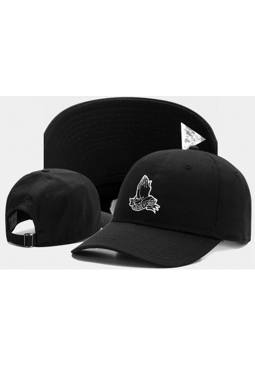 Cayler And Sons Chosen One Baseball Cap (Black)