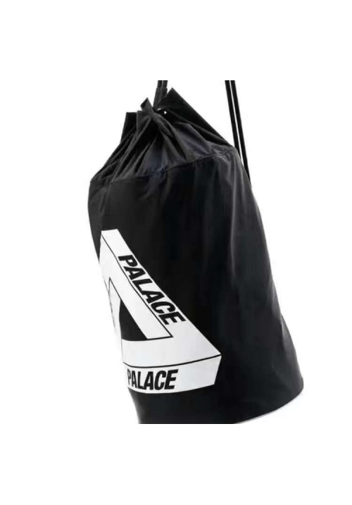 Palace Skateboards Gym Bag (Black)