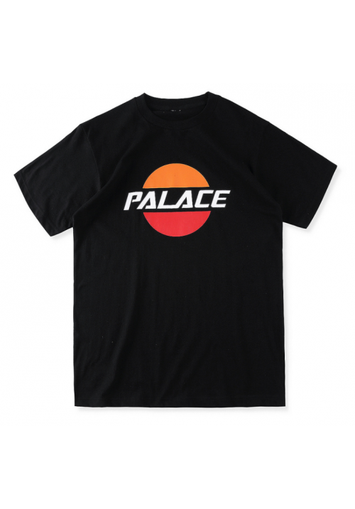 Palace Pal Sol T-Shirt (Black)