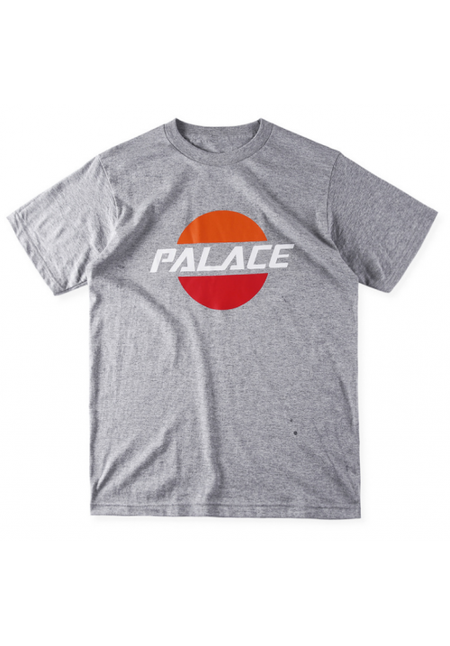 Palace Pal Sol T-Shirt (Gray)