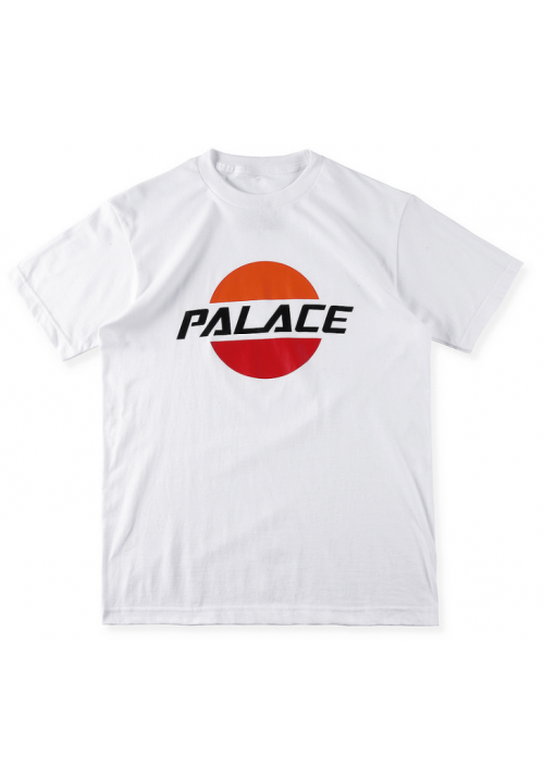 Palace Pal Sol T-Shirt (White)