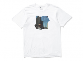 Undefeated Youth 5 Strike T-Shirt (White)