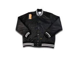 Wtaps Placing Things Where They Should Be Jacket (Black)