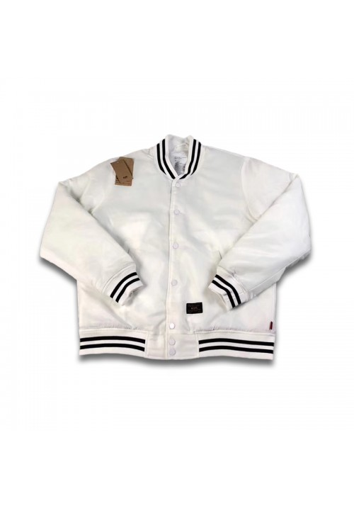 Wtaps Placing Things Where They Should Be Jacket (White)