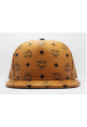 MCM All Over Classic Snapback Hat
