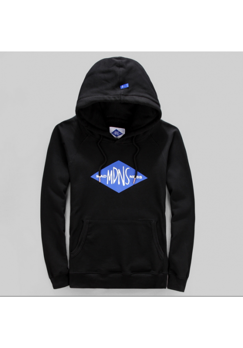 Madness CMSS Diamond Hoodie (Black)