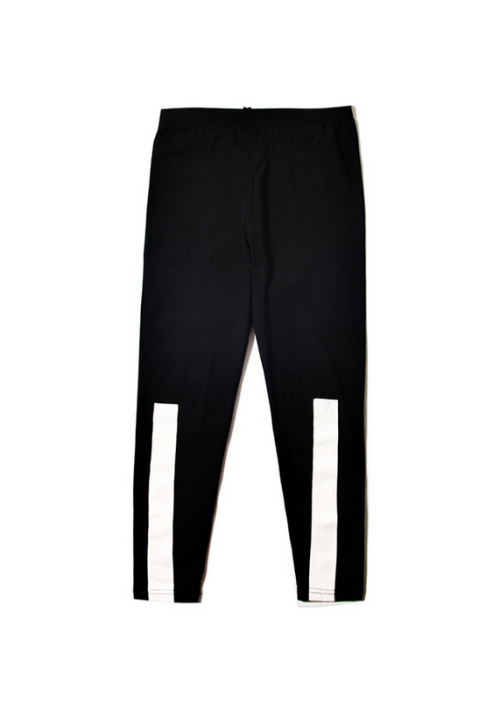 Remedy Hi-Street Line Legging Pants (Black)