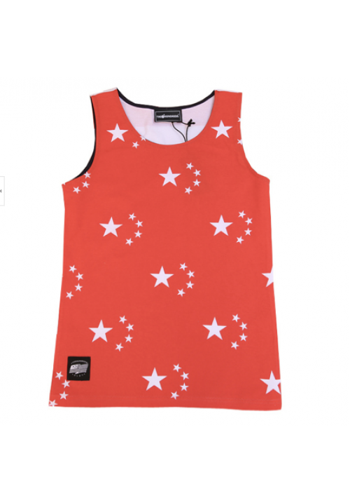The Hundreds Stars All Over Jersey (Red)