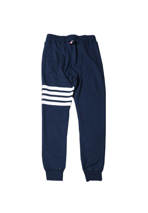 "Thom ""Streak Beam"" Jogging Pants (Blue)"