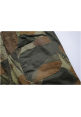 Undefeated 5 Strike Camo Shorts (brown)