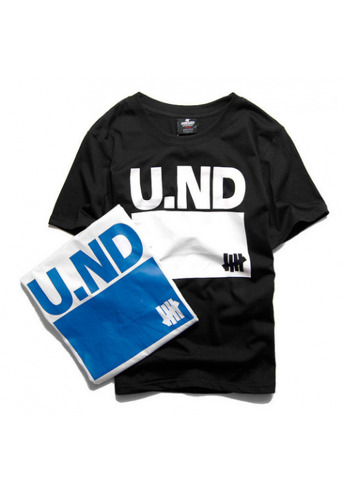 Undefeated Deco SS14 T-Shirt